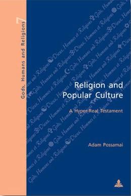 Abbildung von Possamai   Religion and Popular Culture   2007   A Hyper-Real Testament Second ...   7