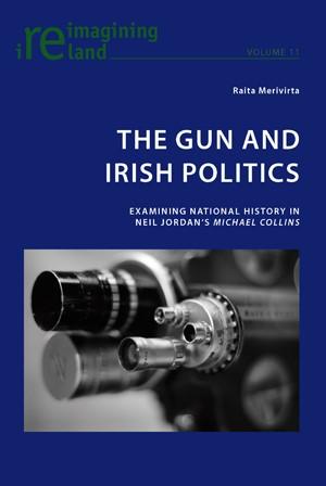 Abbildung von Merivirta | The Gun and Irish Politics | 2009