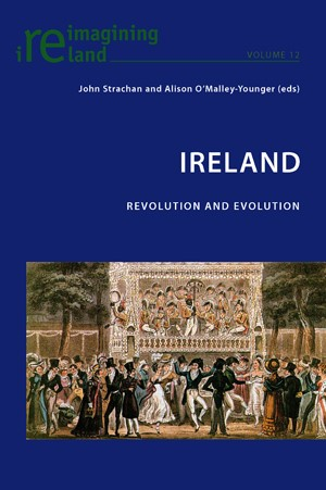 Ireland | O'Malley-Younger / Strachan, 2009 | Buch (Cover)
