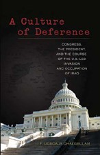 A Culture of Deference | Ohaegbulam, 2007 | Buch (Cover)