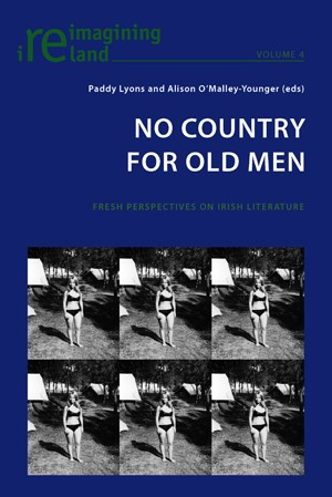 No Country for Old Men | O'Malley-Younger / Lyons, 2008 | Buch (Cover)