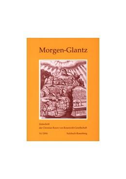 Abbildung von Battafarano | Morgen-Glantz 14/2004 | 2004 | Zeitschrift der Christian Knor... | 14