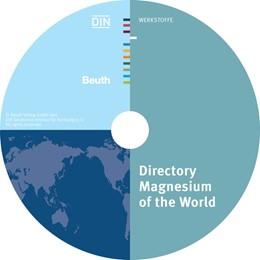 Abbildung von Poss | Magnesium | 2012 | Directory of the World
