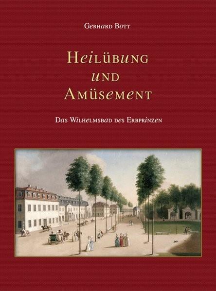 Heilübung und Amüsement | Bott, 2007 | Buch (Cover)