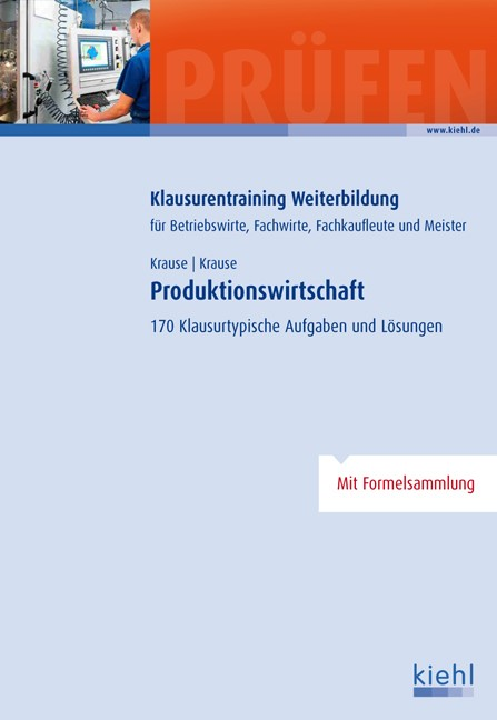 Produktabbildung für 978-3-470-63601-6