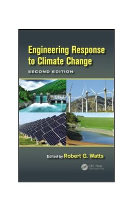 Abbildung von Watts | Engineering Response to Climate Change | 2. Auflage | 2013 | beck-shop.de