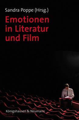 Abbildung von Poppe | Emotionen in Literatur und Film | 2012 | 36