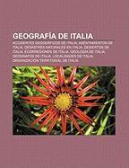 Geografía de Italia | Fuente: Wikipedia, 2011 | Buch (Cover)