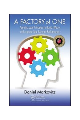 Abbildung von Markovitz | Lean for the Healthcare Professional | 2012 | Applying Lean Principles to Ba...