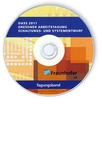 Tagungsband DASS 2011   / Elst / Klotz, 2011 (Cover)