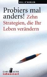 Probiers mal anders! | O'Hanlon, 2011 | Buch (Cover)