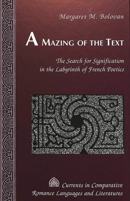 Abbildung von Bolovan   A Mazing of the Text   1999   The Search for Signification i...   75