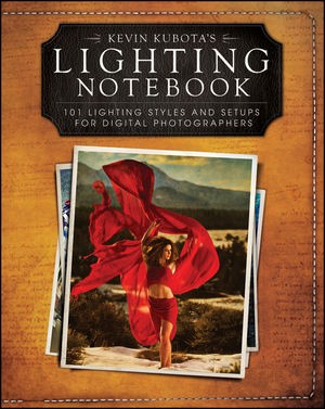 Abbildung von Kubota | Kevin Kubota's Lighting Notebook | 2011