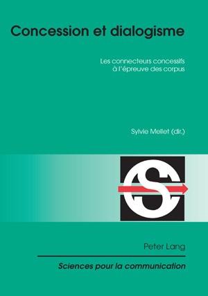 Abbildung von Mellet | Concession et dialogisme | 2008