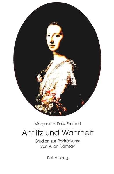 Antlitz und Wahrheit | Droz-Emmert, 1999 (Cover)
