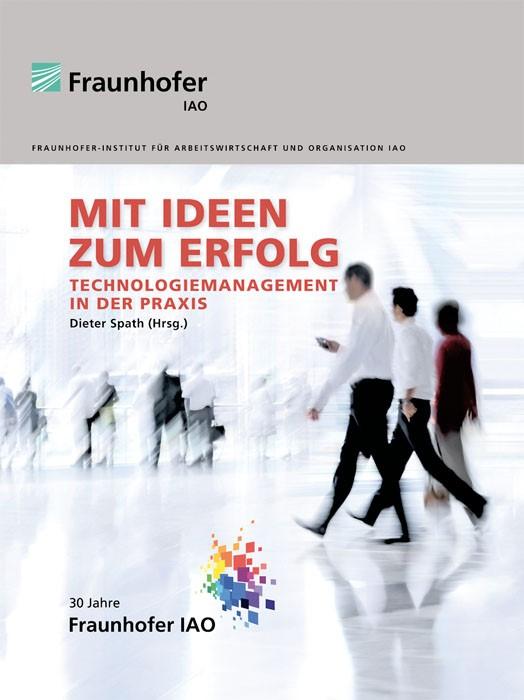 Mit Ideen zum Erfolg | / Spath, 2011 | Buch (Cover)