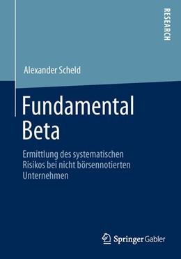 Abbildung von Scheld   Fundamental Beta   2012   2013   Ermittlung des systematischen ...