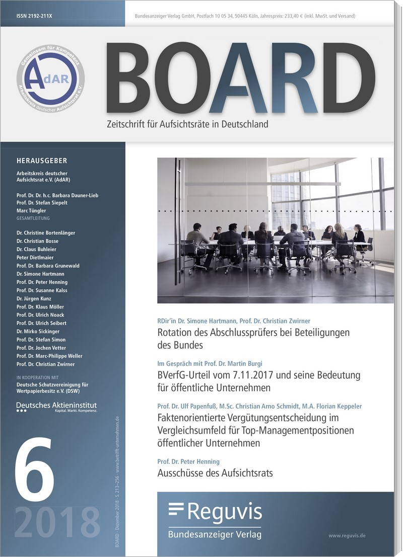 BOARD (Cover)
