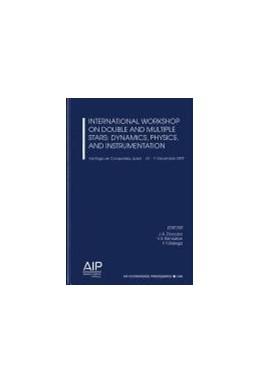 Abbildung von Docobo / Tamazian / Balega   International Workshop on Double and Multiple Stars: Dynamics, Physics, and Instrumentation   2011   1346