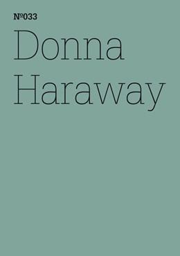 Abbildung von Donna Haraway   2011   SF Spekulative Fabulation und ...   033