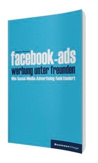 Abbildung von Meixner | facebook-ads – werbung unter freunden | 2011