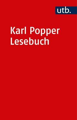 Abbildung von Popper | Karl Popper Lesebuch | 2. Auflage | 1997 | 2000 | beck-shop.de