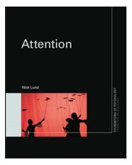 Abbildung von Lund | Attention | 1. Auflage | 2021 | beck-shop.de