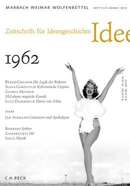 Abbildung von Zeitschrift für Ideengeschichte Heft VI/3 Herbst 2012 | 2012 | Kuba 1962