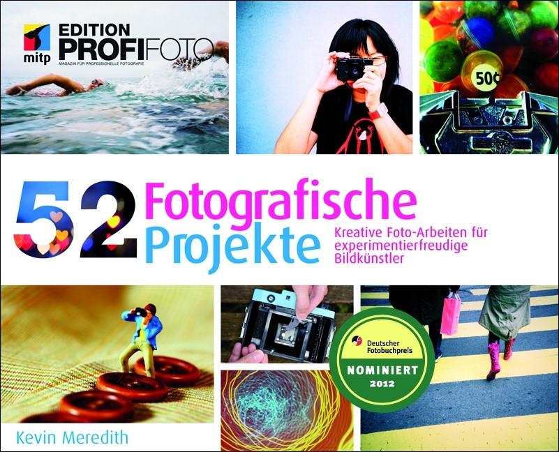Abbildung von Meredith   52 Fotografische Projekte   2011