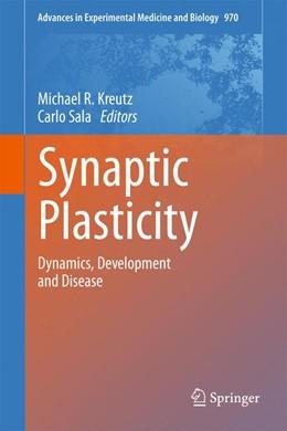 Abbildung von Kreutz / Sala | Synaptic Plasticity | 2012 | Dynamics, Development and Dise... | 970