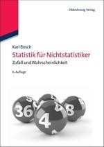 Statistik für Nichtstatistiker | Bosch | 6., korr. und akt. Aufl., 2011 | Buch (Cover)