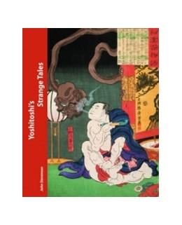 Abbildung von Stevenson | Yoshitoshi's Strange Tales | 2005