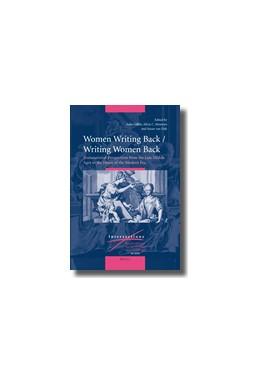 Abbildung von Women Writing Back / Writing Women Back | 2010 | Transnational Perspectives fro... | 16