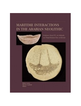 Abbildung von Carter / Crawford | Maritime Interactions in the Arabian Neolithic | 2010 | The Evidence from H3, As-Sabiy... | 8