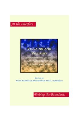Abbildung von Villains and Villainy | 2011 | Embodiments of Evil in Literat... | 76