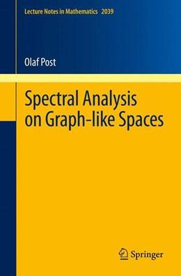 Abbildung von Post | Spectral Analysis on Graph-like Spaces | 2012 | 2039