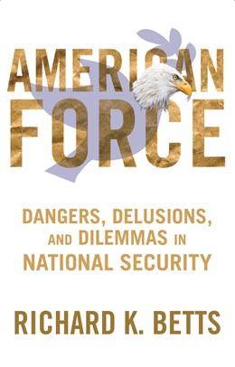 Abbildung von Betts | American Force | 2011