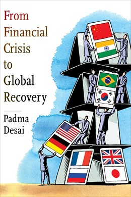 Abbildung von Desai   From Financial Crisis to Global Recovery   2011