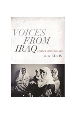 Abbildung von Kukis | Voices from Iraq | 2011 | A People's History, 2003-2009