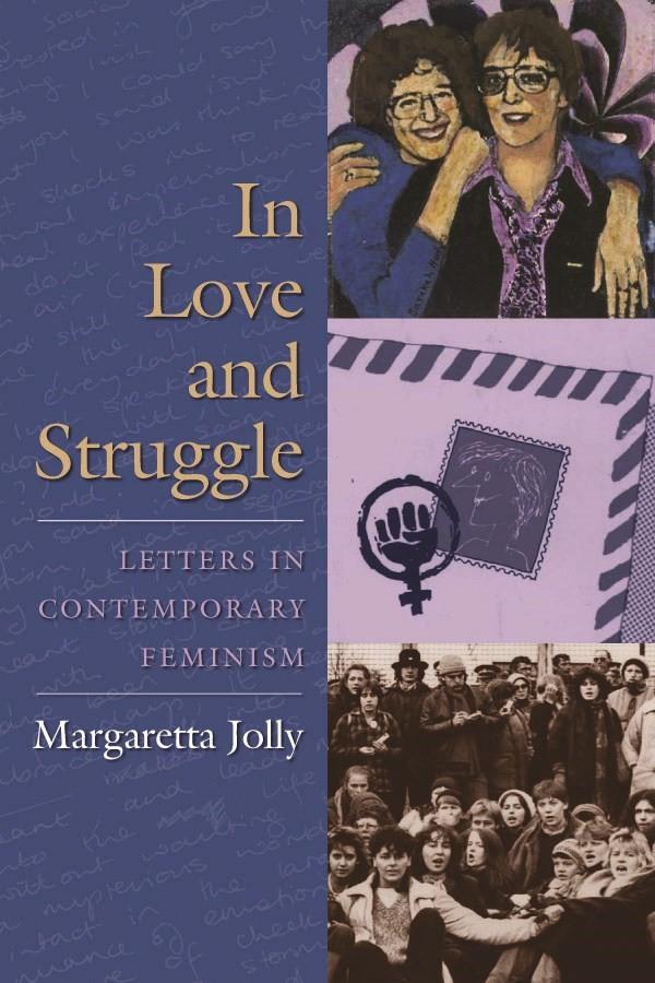 Abbildung von Jolly | In Love and Struggle | 2010