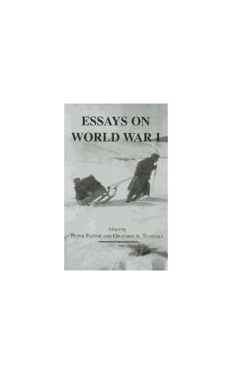 Abbildung von Pastor / Tunstall | Essays on World War I | 1st | 2012