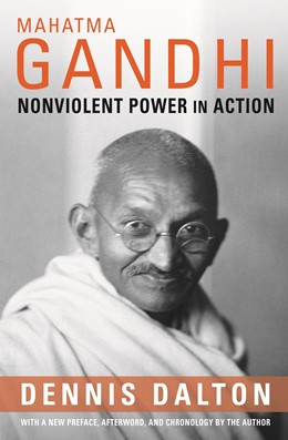 Abbildung von Dalton | Mahatma Gandhi | 2012 | Nonviolent Power in Action