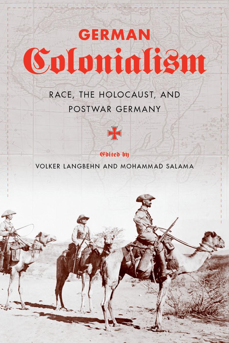 Abbildung von Langbehn / Salama | German Colonialism | 2011