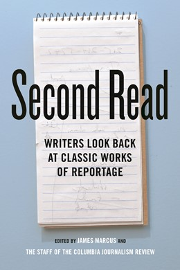 Abbildung von Marcus / Review   Second Read   2011   Writers Look Back at Classic W...
