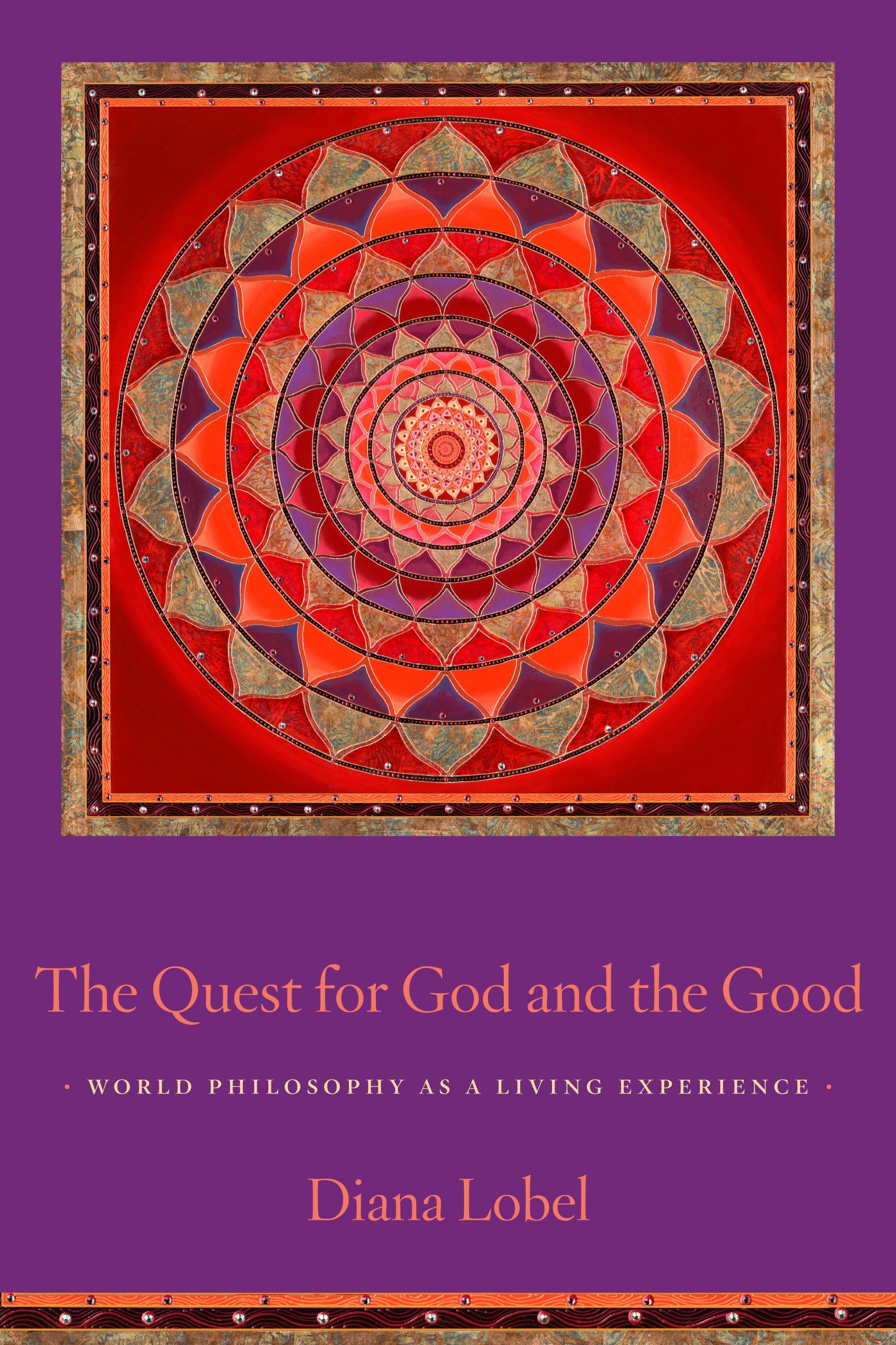Abbildung von Lobel | The Quest for God and the Good | 2011