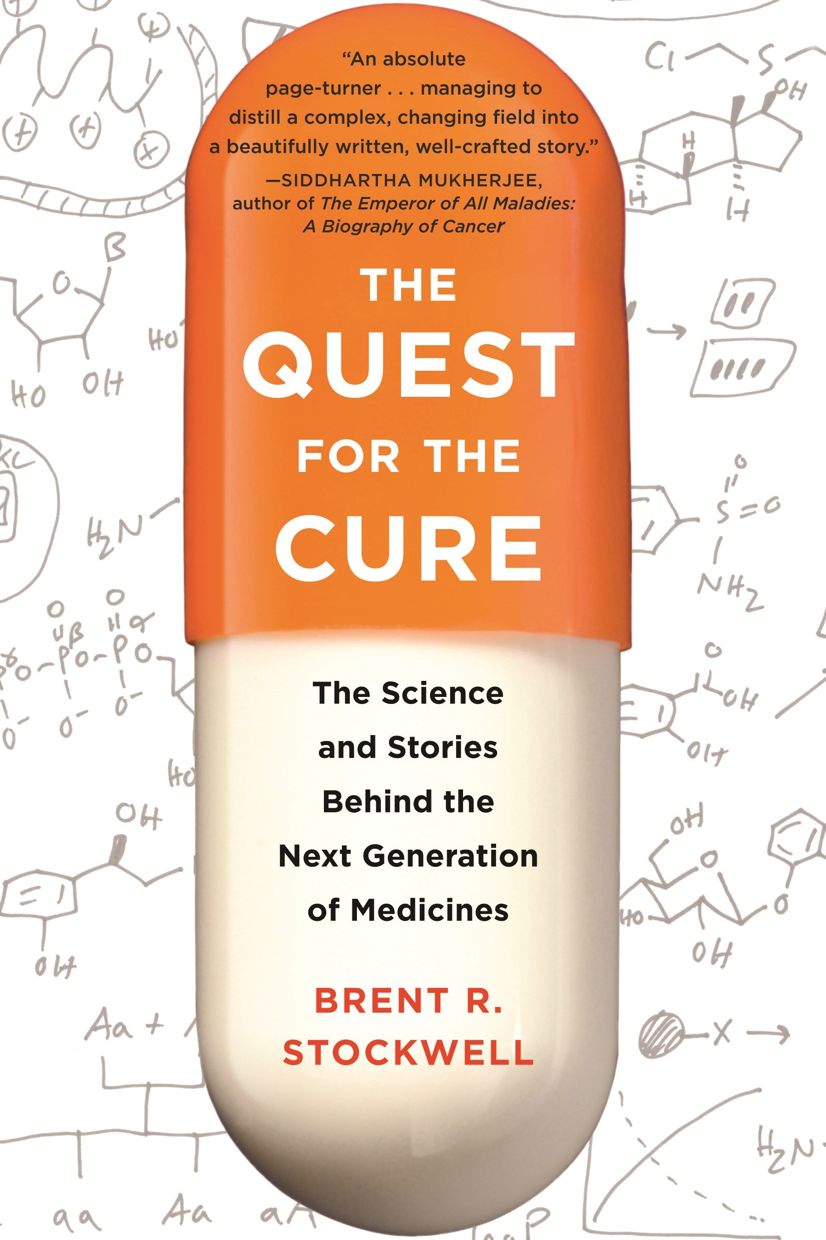Abbildung von Stockwell | The Quest for the Cure | 2011