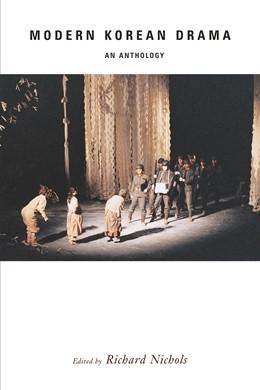 Abbildung von Nichols | Modern Korean Drama | 2011