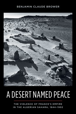 Abbildung von Brower   A Desert Named Peace   2011   The Violence of France's Empir...