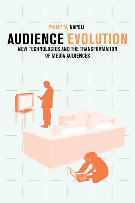 Abbildung von Napoli | Audience Evolution | 2010