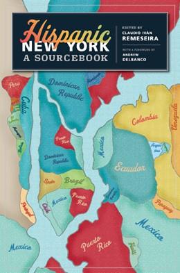Abbildung von Remeseira | Hispanic New York | 2010 | A Sourcebook
